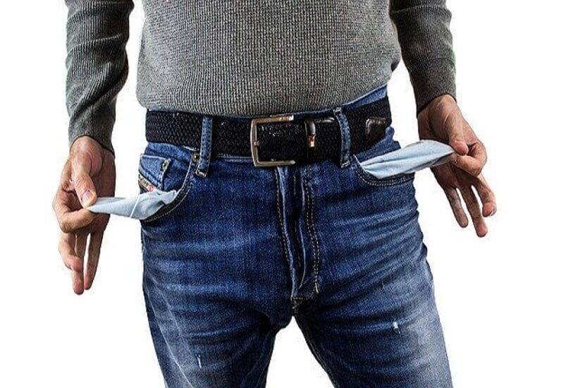 How does bankruptcy affect your tax debts?