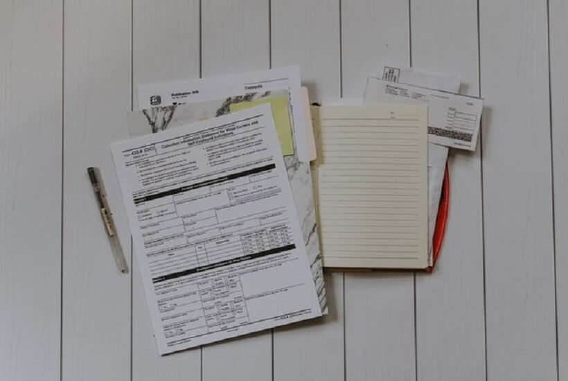 Common IRS Notices that you may receive