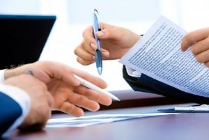 Read more about the article What documents should I bring to my Tax Preparer?