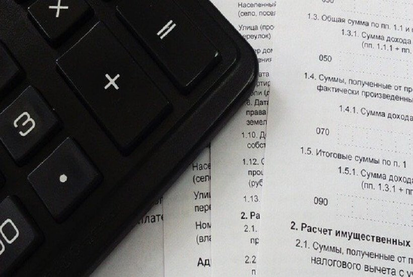 You are currently viewing How far back can the IRS go for unfiled Taxes?
