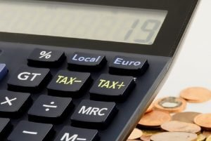 What is an IRS levy