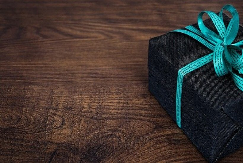 What is the IRS gift limit?