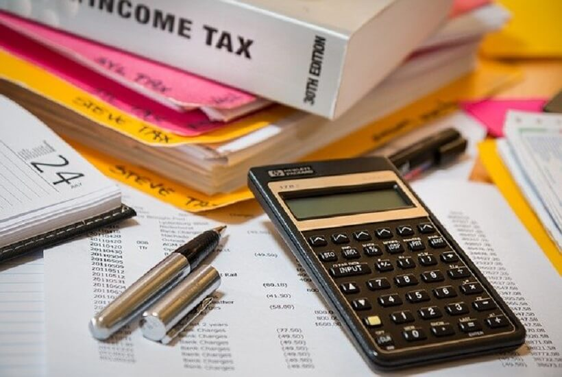 Understanding income tax vs corporate franchise tax