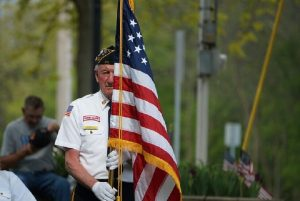 Property tax relief for disabled veterans