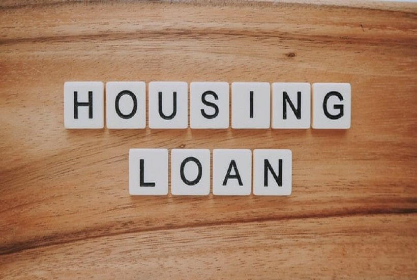 Getting a home loan with tax debt