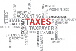 Read more about the article Can the IRS garnish my federal benefits?