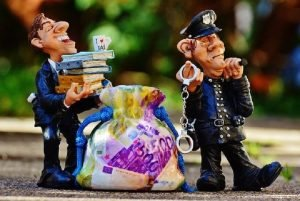 Read more about the article Tax evasion vs Tax avoidance