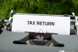 What does a Carryback and Carryforward mean with Tax?