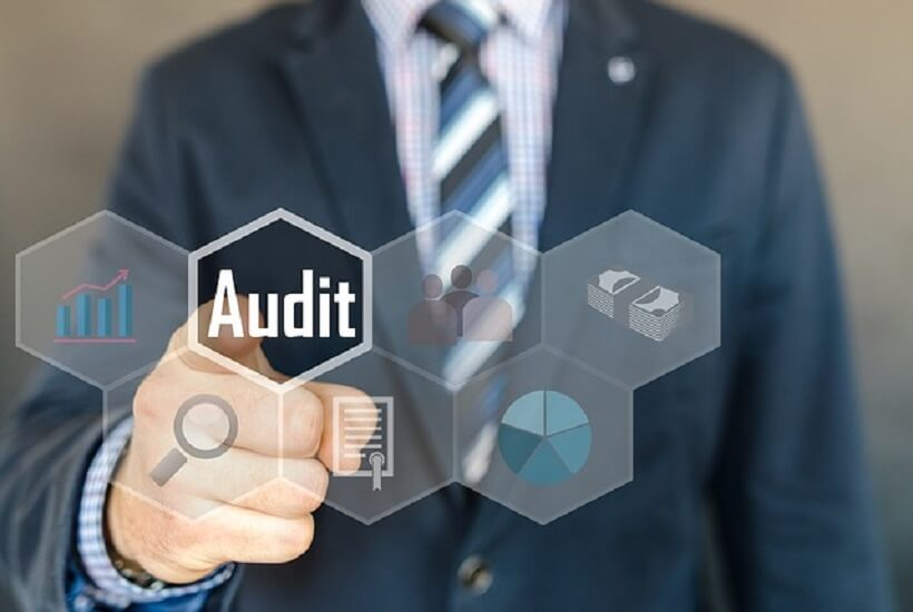 You are currently viewing Dealing with sales and use tax audits