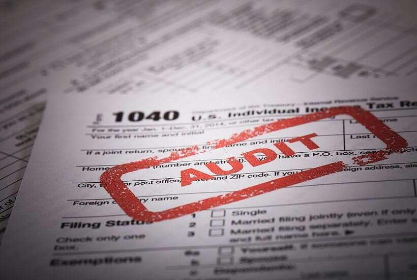 Sales Tax audit sampling: How does it work?