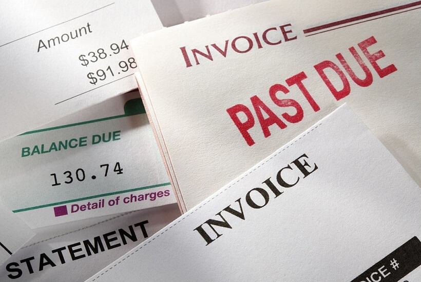 Read more about the article The IRS notice CP161- Tackling your unpaid balance