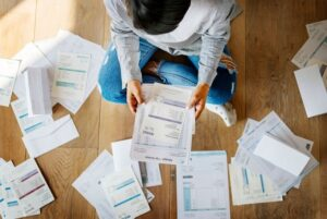 Read more about the article Surviving an IRS tax audit without receipts