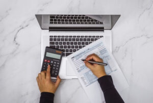 Read more about the article CP11- There was a miscalculation on your tax return