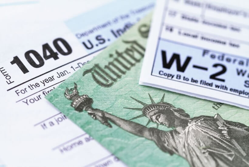 You are currently viewing IRS CP59- There is no record of your tax return